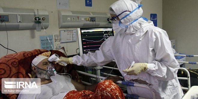 آخرین آمار کرونا در ایران    112 فوتی و شناسایی 11059 مورد جدید