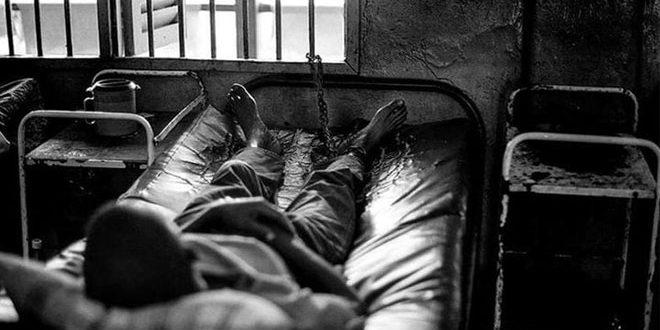מנגנון ענייני השבויים הזהיר מפני הדרדרות מצבם הבריאותי של הפלסטינים שבתוך מעצרי הכיבוש