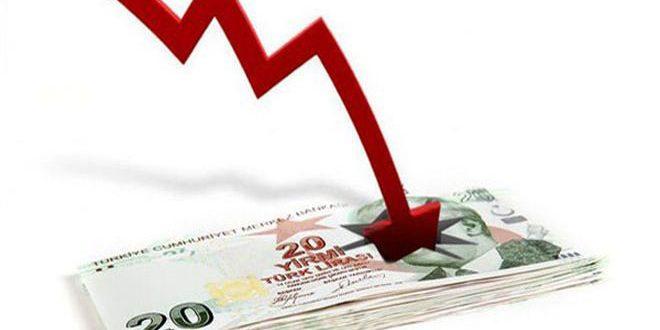 الليرة التركية تهبط إلى مستويات قياسية جديدة