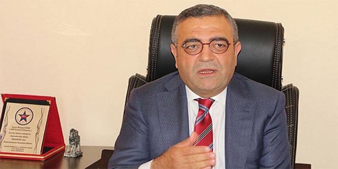 برلماني تركي: أردوغان لا يتوقف عن إثارة التوترات والاستفزازات