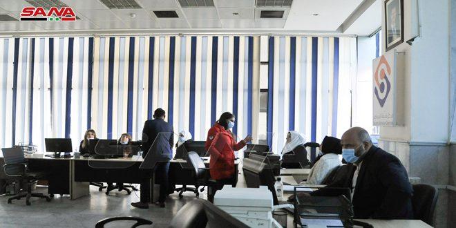 بعد ستة أشهر على إحداثه… مركز خدمة المواطن في وزارة الشؤون الاجتماعية والعمل… الربط مع باقي المحافظات وإضافة خدمات جديدة