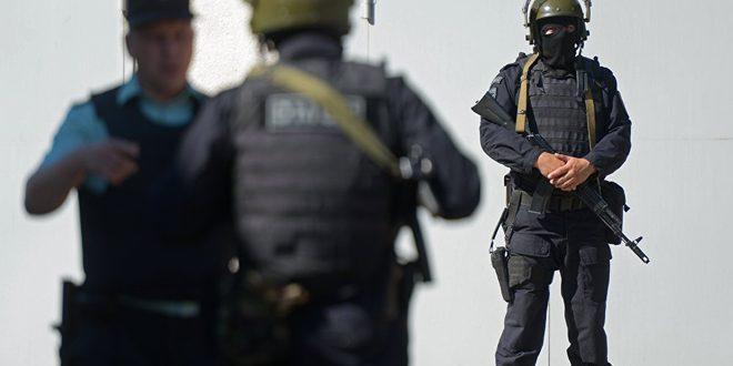 أوزبكستان: اعتقال أعضاء خلية إرهابية تمول الإرهابيين في سورية